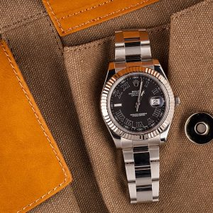 Copy Rolex DateJust 116334 Watch For Sale