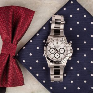 New Rolex Daytona 16520 Counterfeit Watch UK